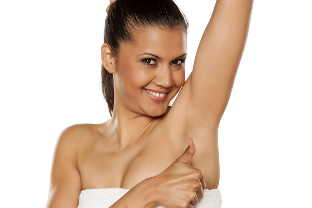 Permanent Hair Removal For India Skin